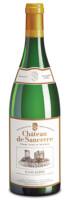 bottle of chateau de sancerre wine